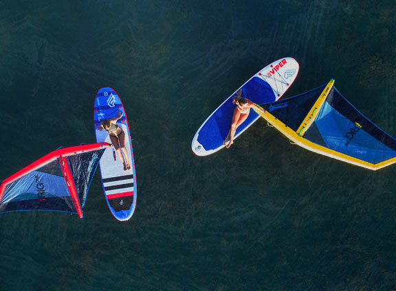 Arrows-Windsurf-Accessories-Brand-Banner