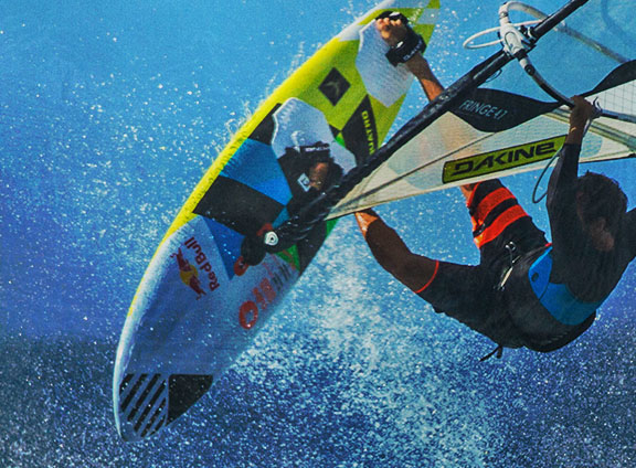 Dakine-Windsurf-Accessories-Brand-Banner