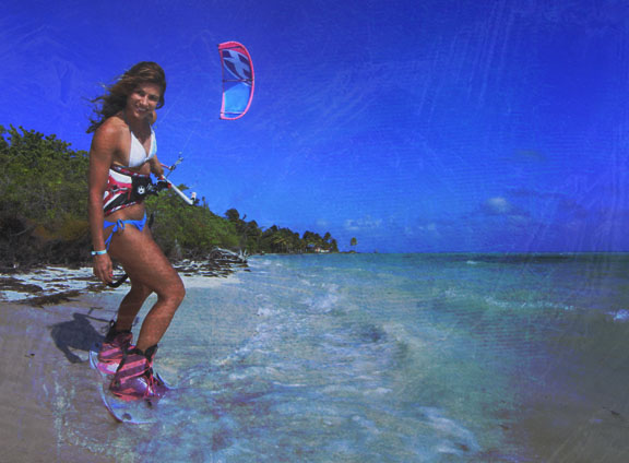 F-One-Kiteboard-Accessories-Brand-Banner