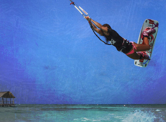 F-One-Kiteboard-Boards-Brand-Banner