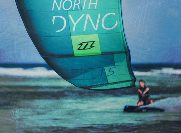 North-Kiteboard-Kites-Brand-Banner