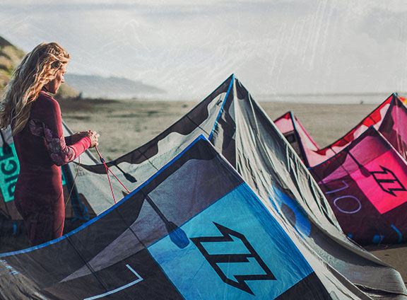 North-Kiteboard-Packages-Brand-Banner
