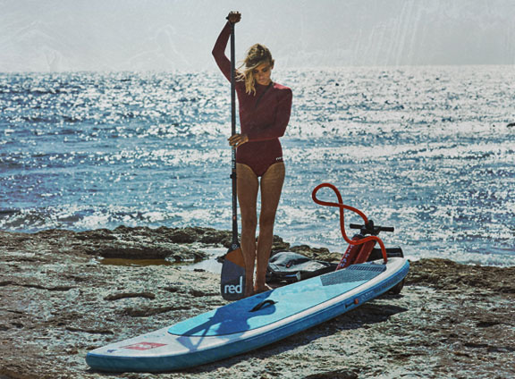 Red Paddleboards-SUP-Packages-Brand-Banner