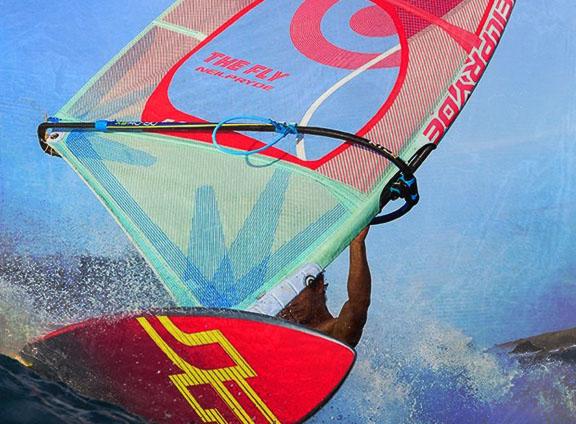 Windsurf , Windsurfing, Fanatic Windsurfing, North