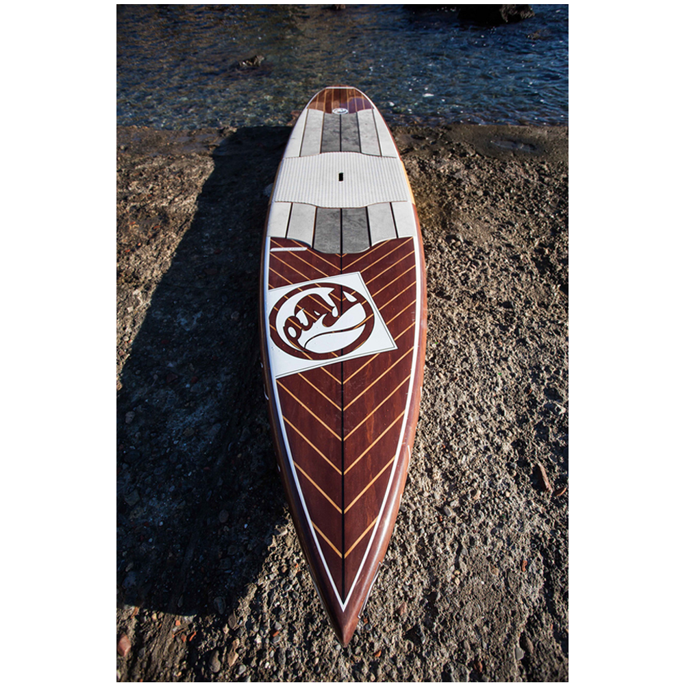 RRD Cruiser Wood V2 Paddle Board-Action-10.png