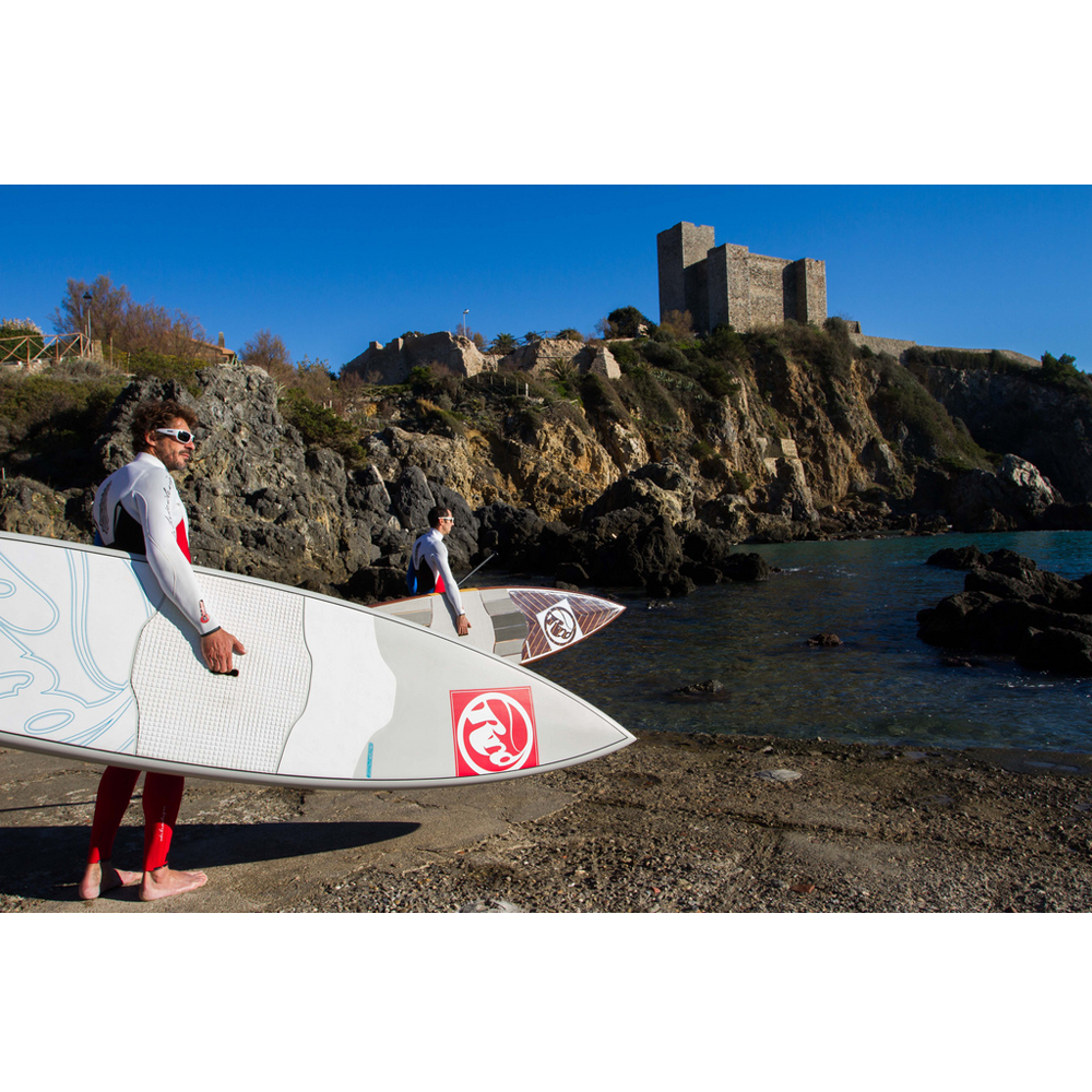 RRD Cruiser Wood V2 Paddle Board-Action-2.png