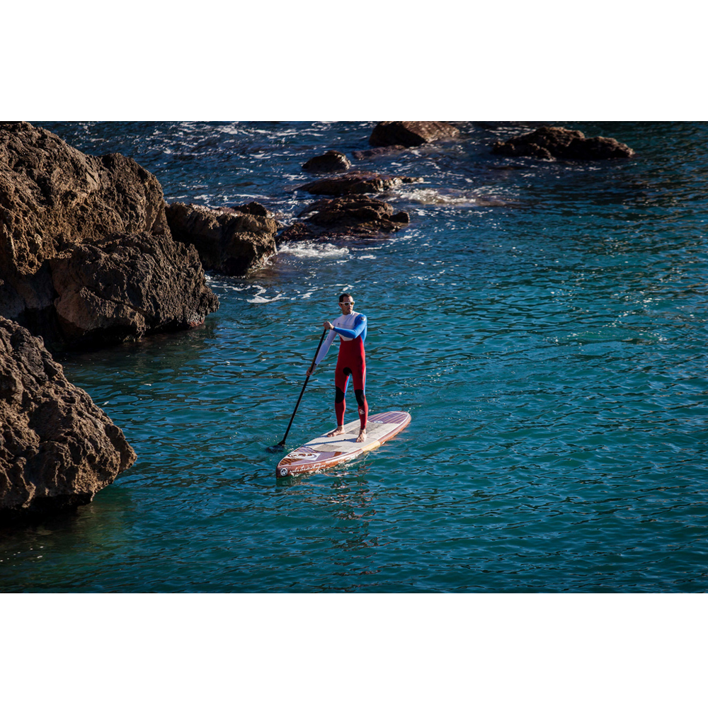 RRD Cruiser Wood V2 Paddle Board-Action-8.png