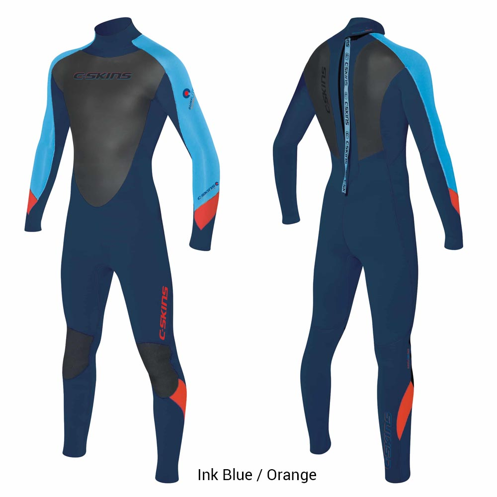 CSkins Surflite-Youth_0002_Ink Blue _ Orange