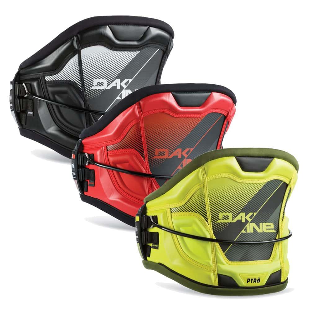 na wyprzedaży uroczy zamówienie Dakine Pyro Kiteboard Harness 2018