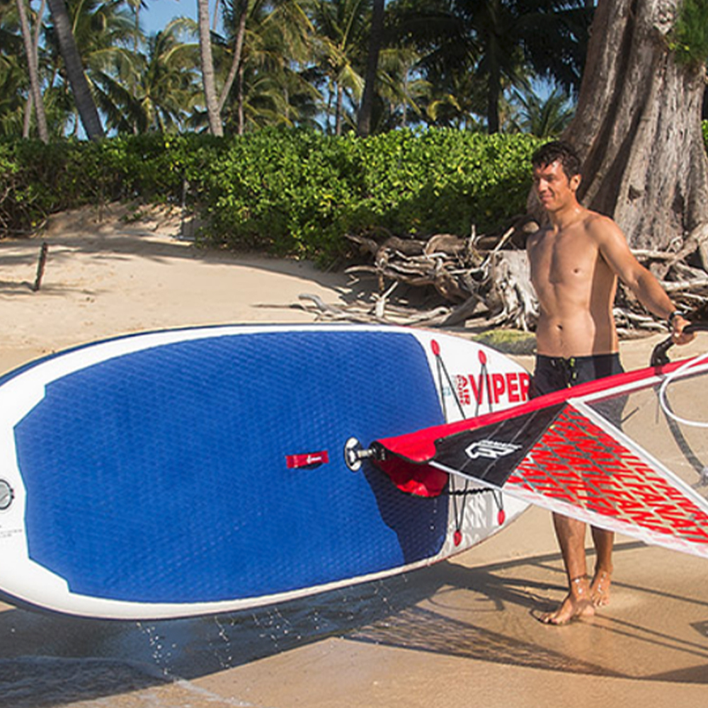 Fanatic-Viper-Air-Windsurf-Board-2018-image-Action