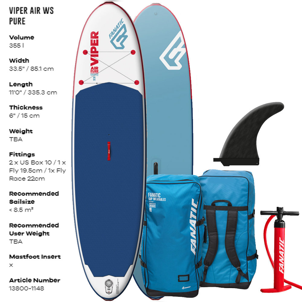 Fanatic-Viper-Air-Windsurf-Board-pure-2018