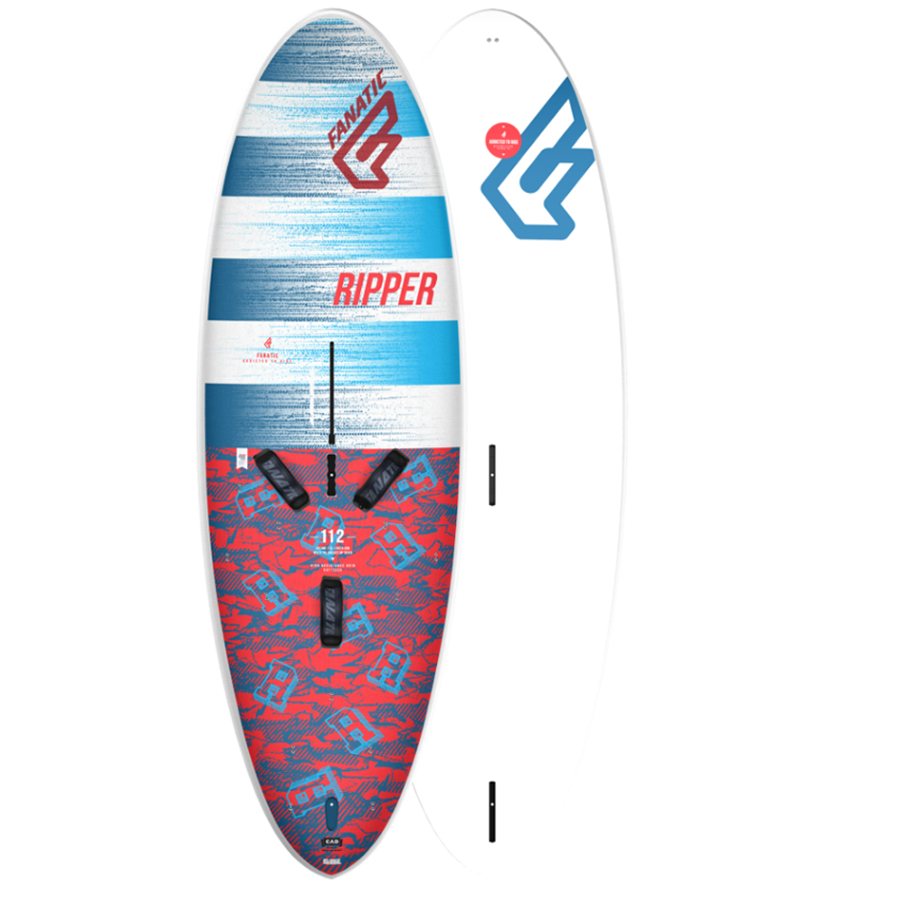 Fanatic-ripper-112-2018-windsurf-board