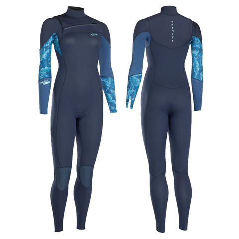 Trinity Core Semidry DL Women s Summer Wetsuits DL 2017 569858c1c