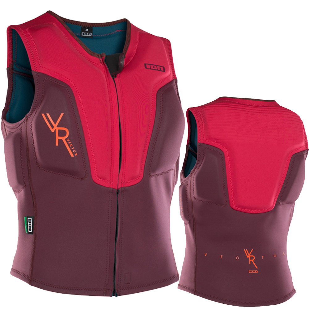 Ion-Vector-Vest-FZ-2018-NeonCherry-WineRed.png