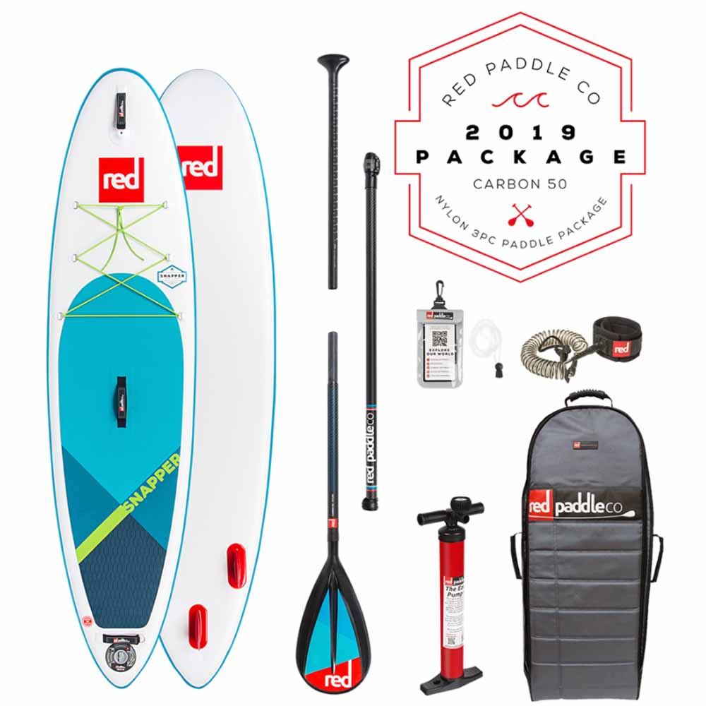 Red-paddle-co-Snapper-Carbon-nylon-PK-2019