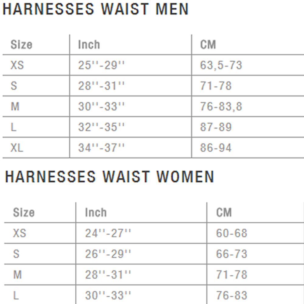 Sizing-Charts-ION-Harnesses