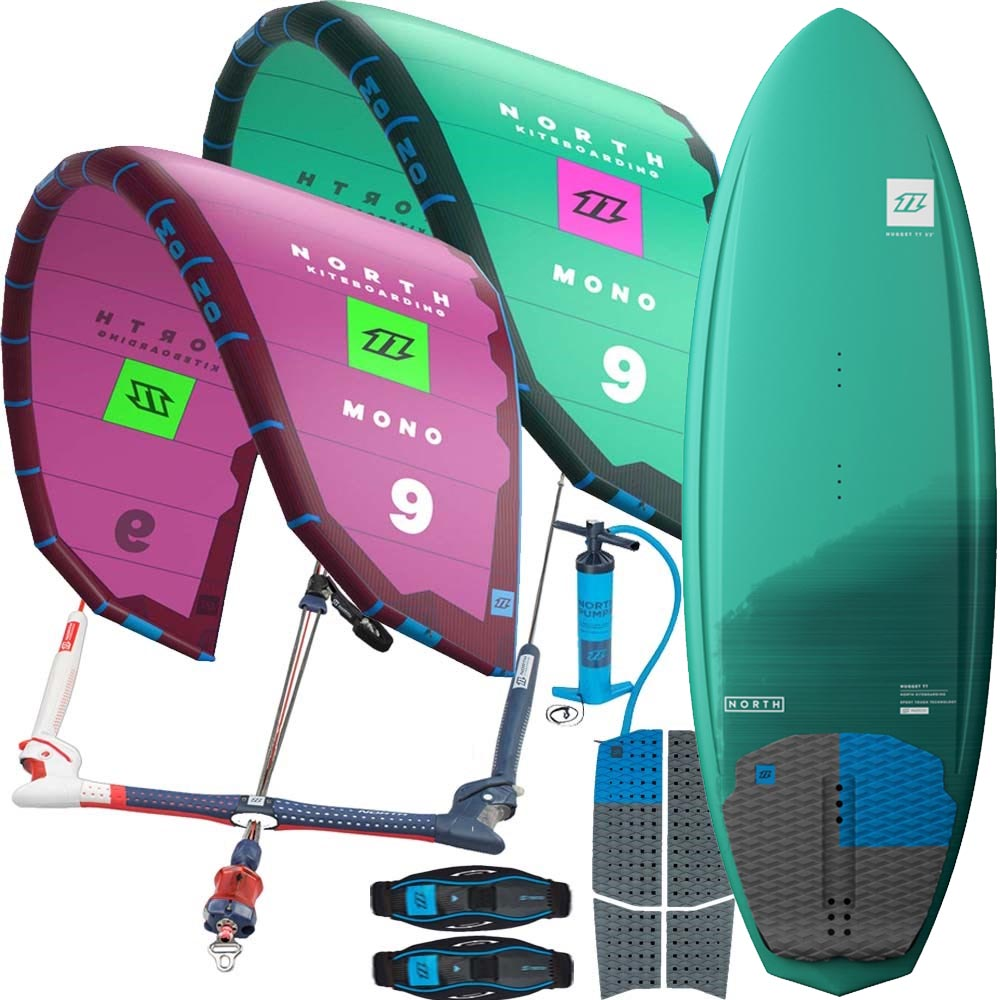 North-Mono-NUggett-TT-2018-Kitesurfing-packager