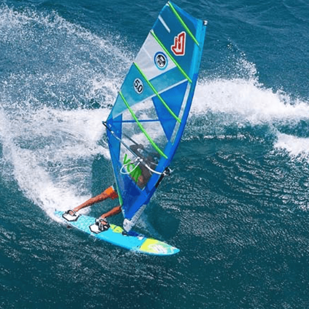 North-windsurfing-volt-2017-action