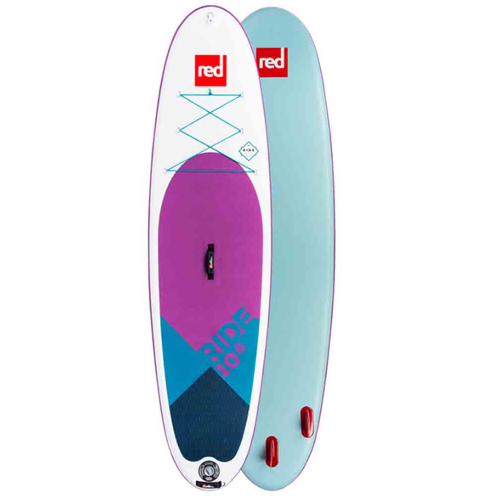 Red Paddle Co Ride SE 2019 Inflatable Paddle Board  711155a45
