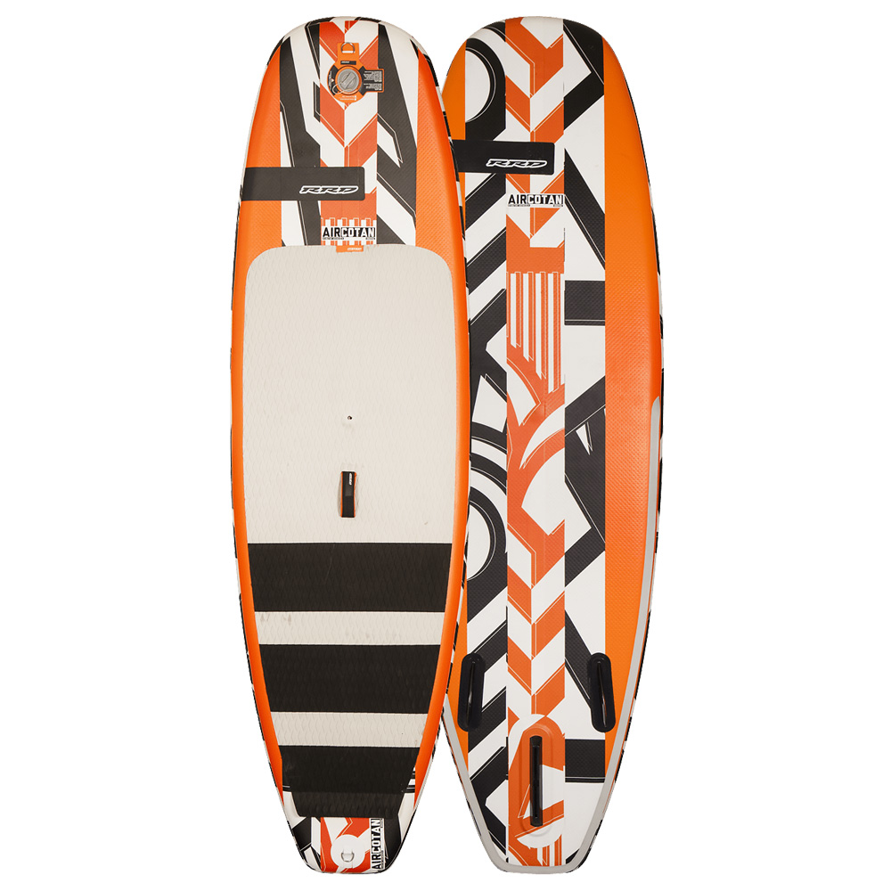 RRD Air C O TA N  Inflatable SUP Board 2018