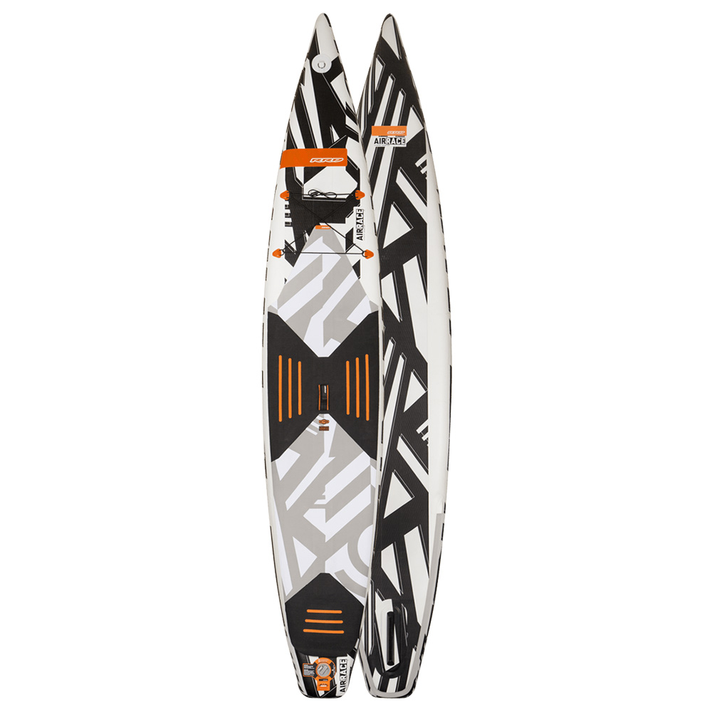 RRD AirRace V4 Inflatable SUP Board 2018