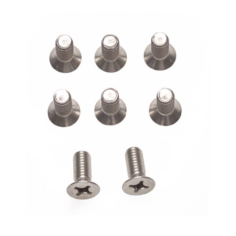 Duotone-Fin-Screws-Set-M6-14mm