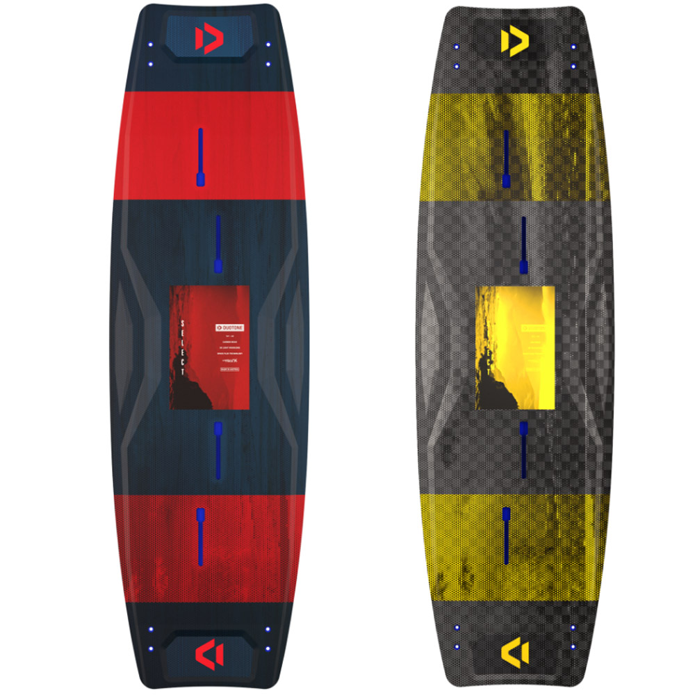 Duotone-Select-AND-TEXTREM-2019-Kiteboard