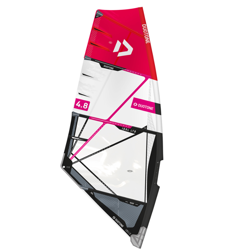 Duotone-Idol-windsurfing-sail-2019