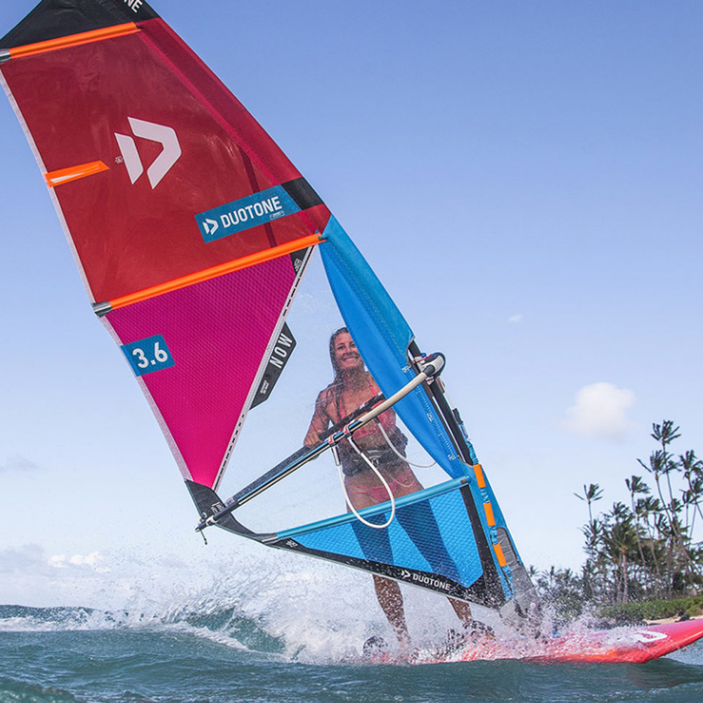 Duotone-NOW-Windsurfing-Sail-2019-action