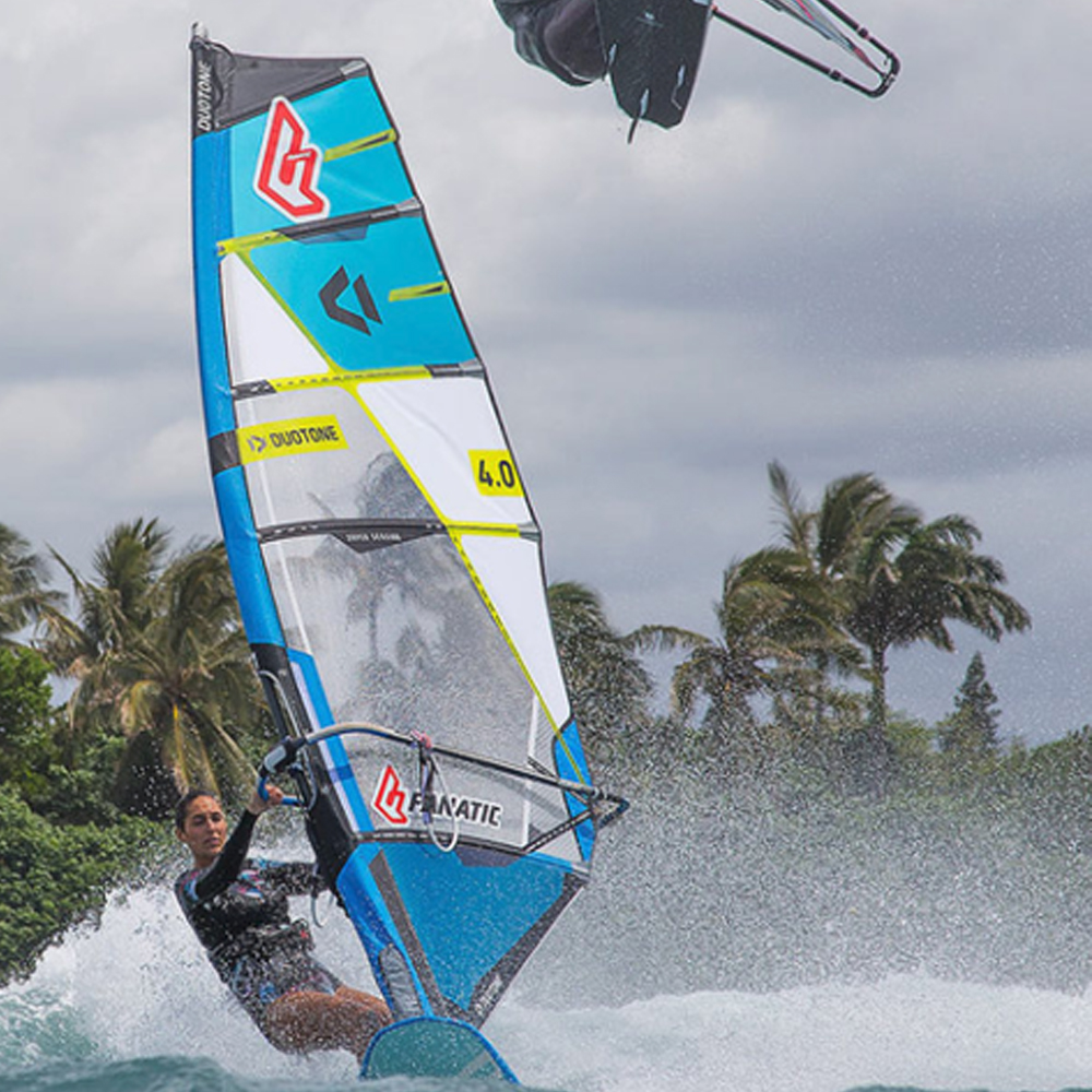 Duotone Super Session Windsurfing Sail 2019