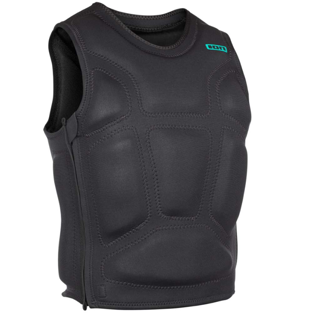 ION-Collision-Element-Vest-SZ-2019-Black-Image