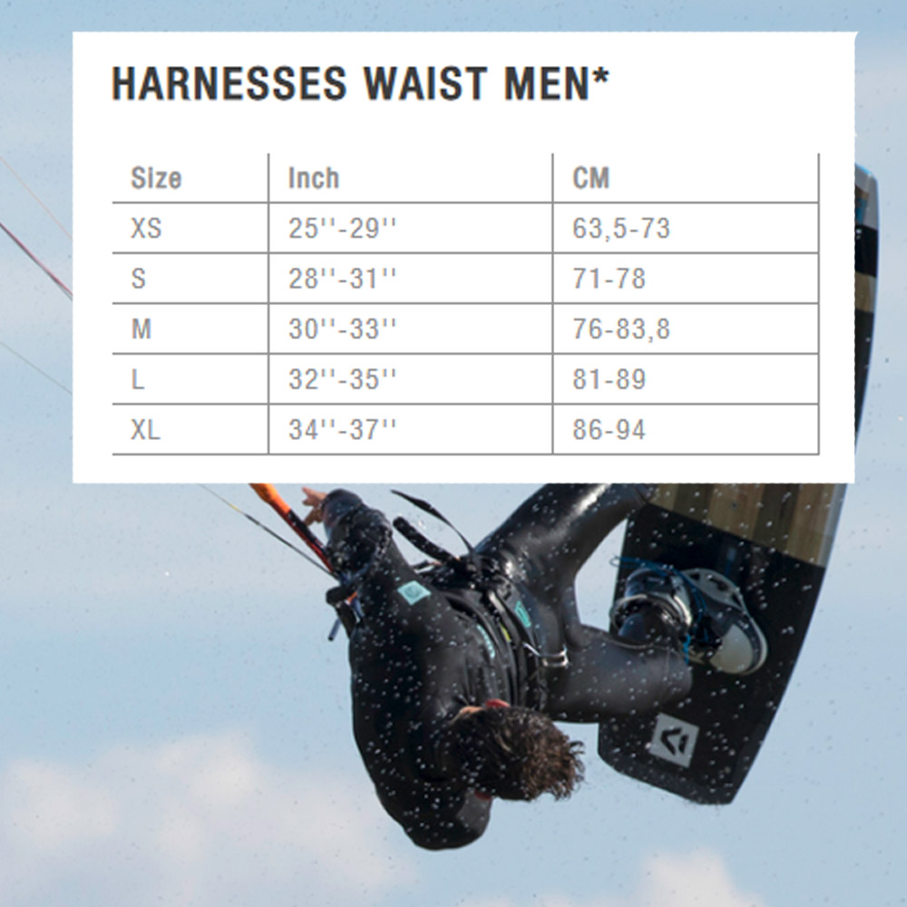 ION-Harness-Size-chart-Men-2019