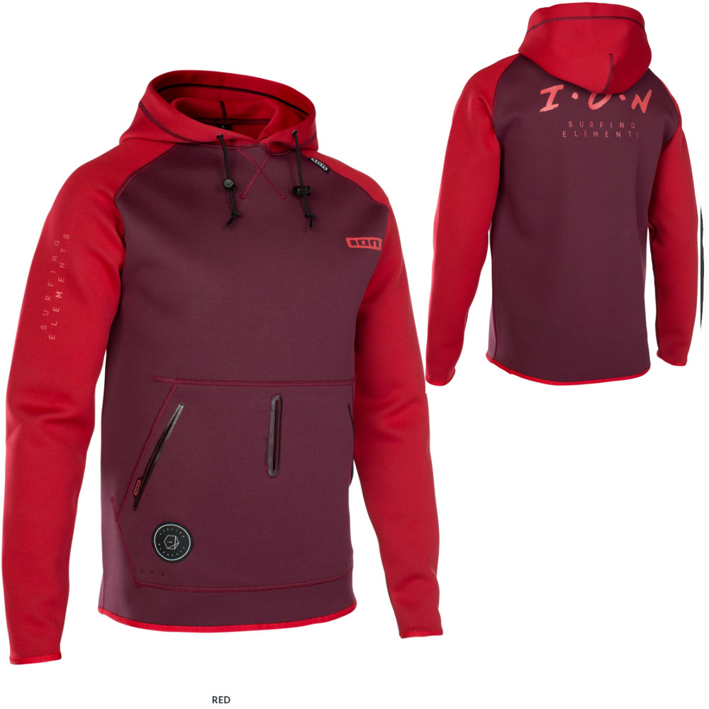 ION-Neo-Hoody-Lite-2019-RED
