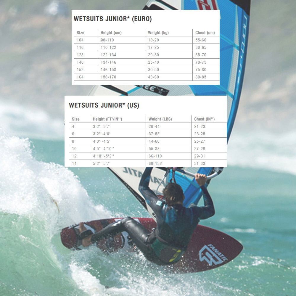 ION-Size-chart-Youth-wetsuits - Copy