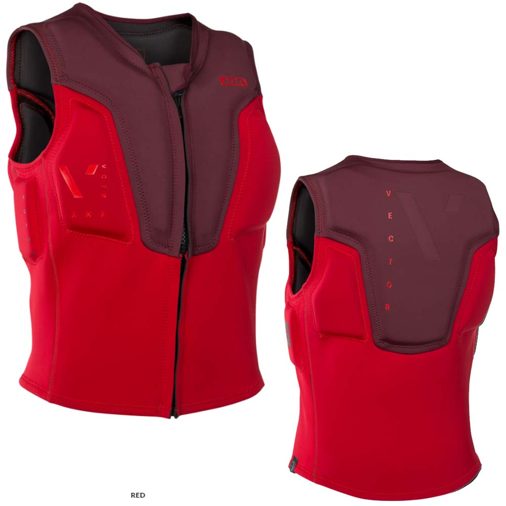ION-Vector-Vest-AMP-FZ-2019-RED