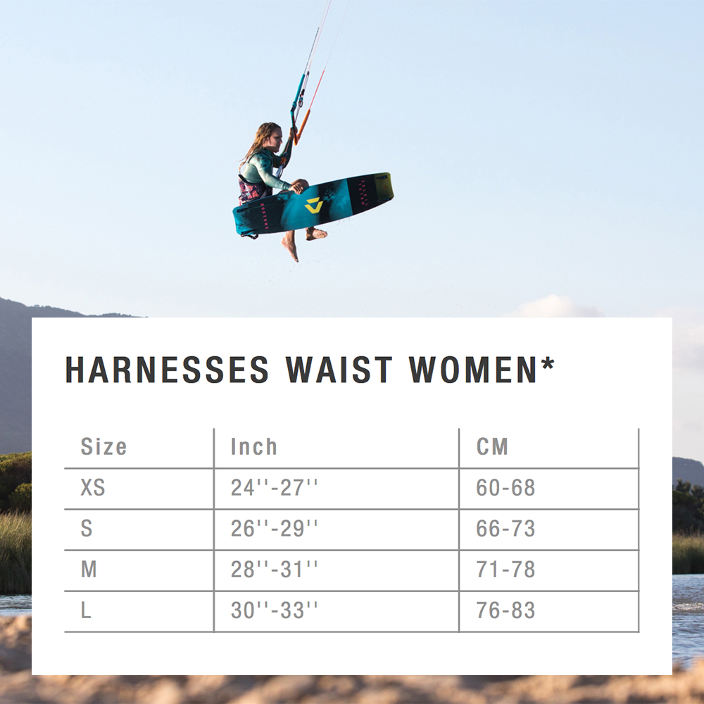 Womens_Harness_ION_Size_Chart