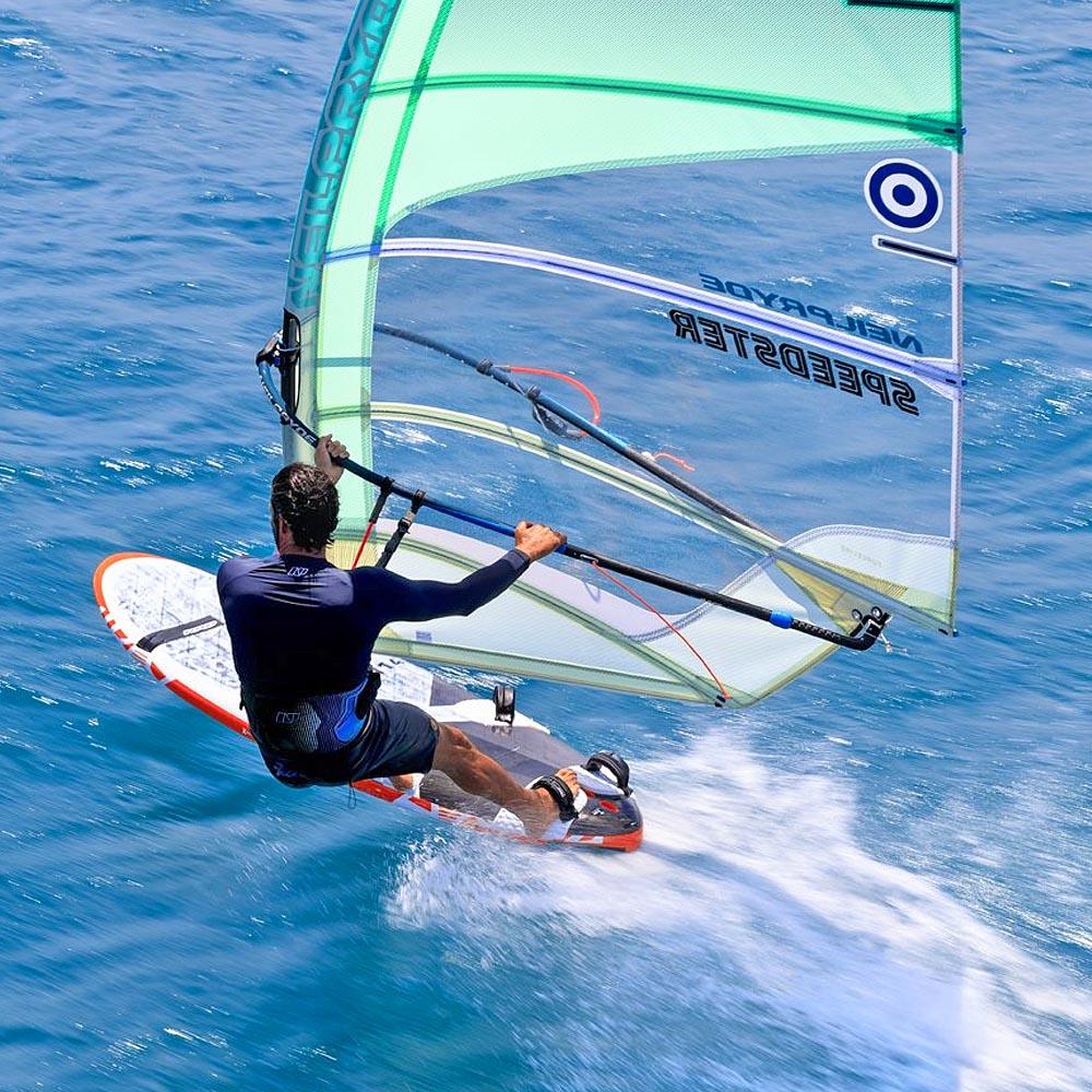 NeilPryde Speedster Windsurfing Sail 2019