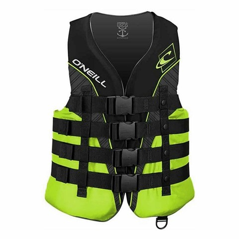 Oneill-superlite vest