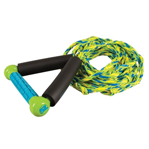 wakesurf-handle-combo-yellow