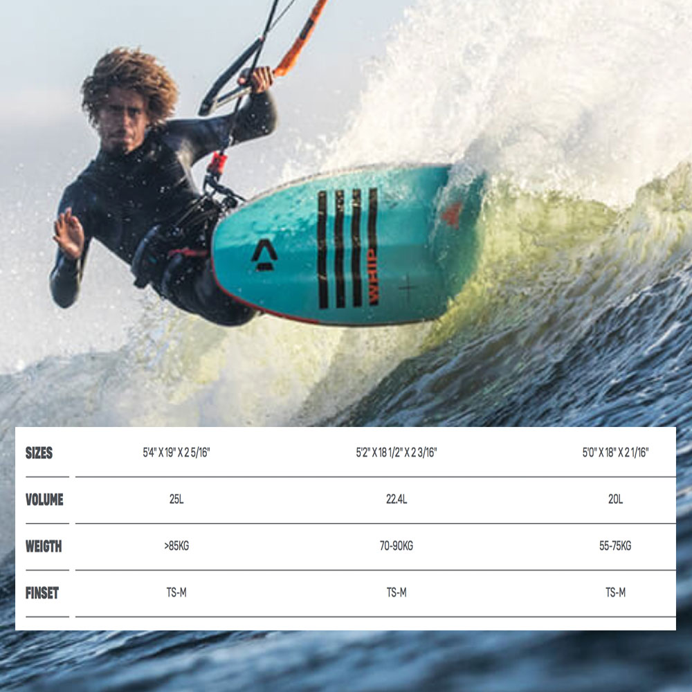 Duotone-WHIP-Surfboard-2020-spec1