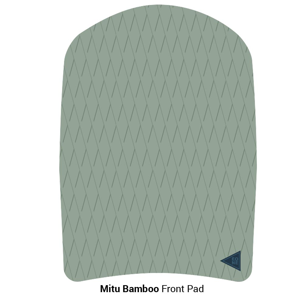 F-One-kite-Accessories-2020_0008_Front Pad - MITU BAMBOO