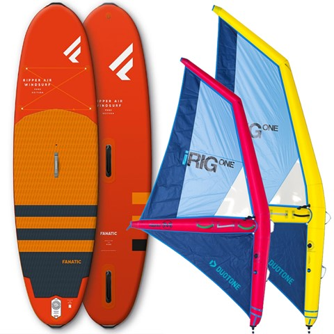 Fanatic-Ripper-Air-Windsurf-iRIG-package-2020