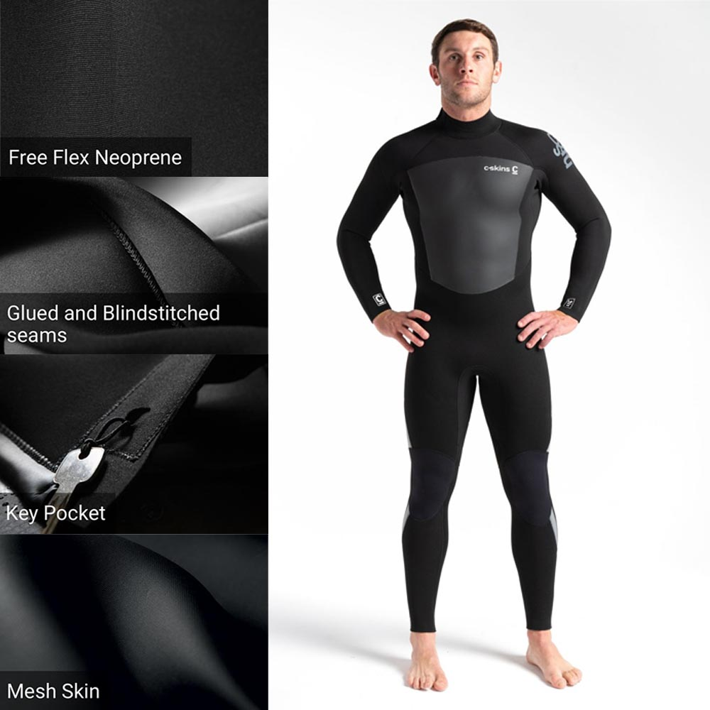 C-Skins-2021-Wetsuits_0019_MENS-ELEMENT-SHORTY