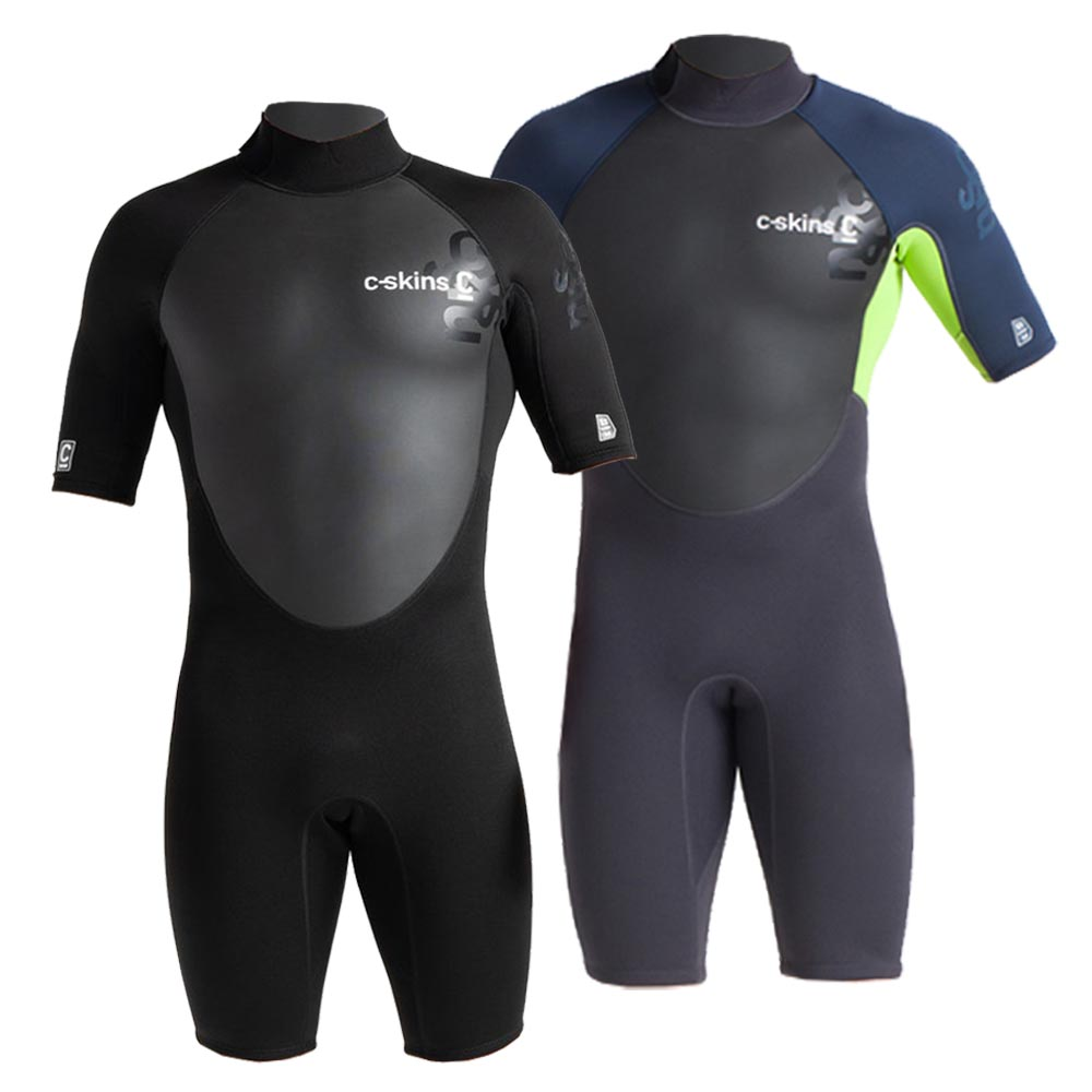 C-Skins-2021-Wetsuits_0020_MENS-ELEMENT-SHORTY