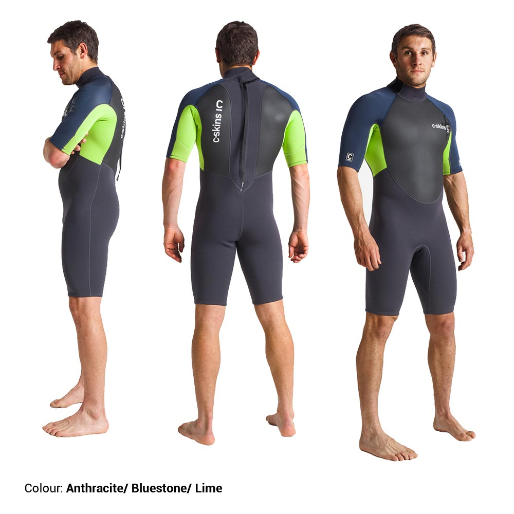 C-Skins-2021-Wetsuits_0024_MENS-ELEMENT-SHORTY