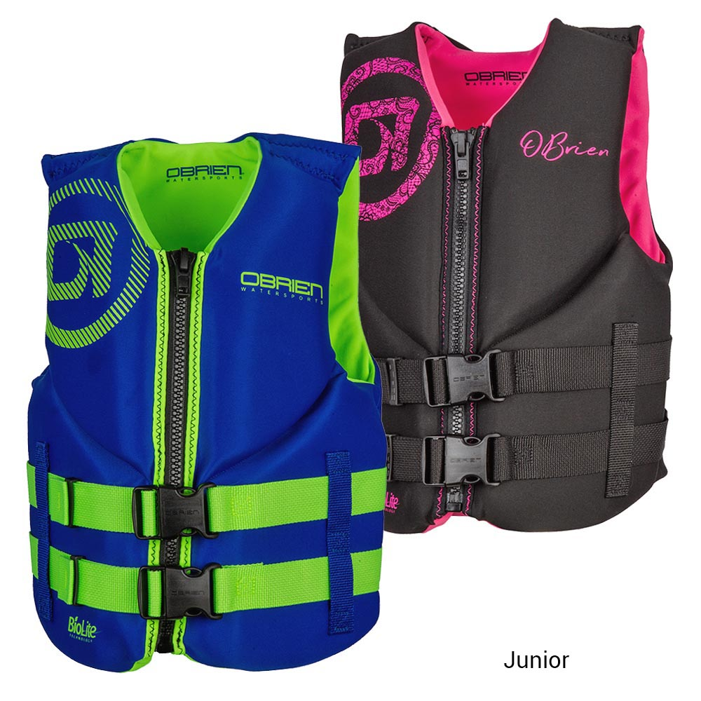 2021-OBrien-Vests_JUNIOR LIFE JACKET