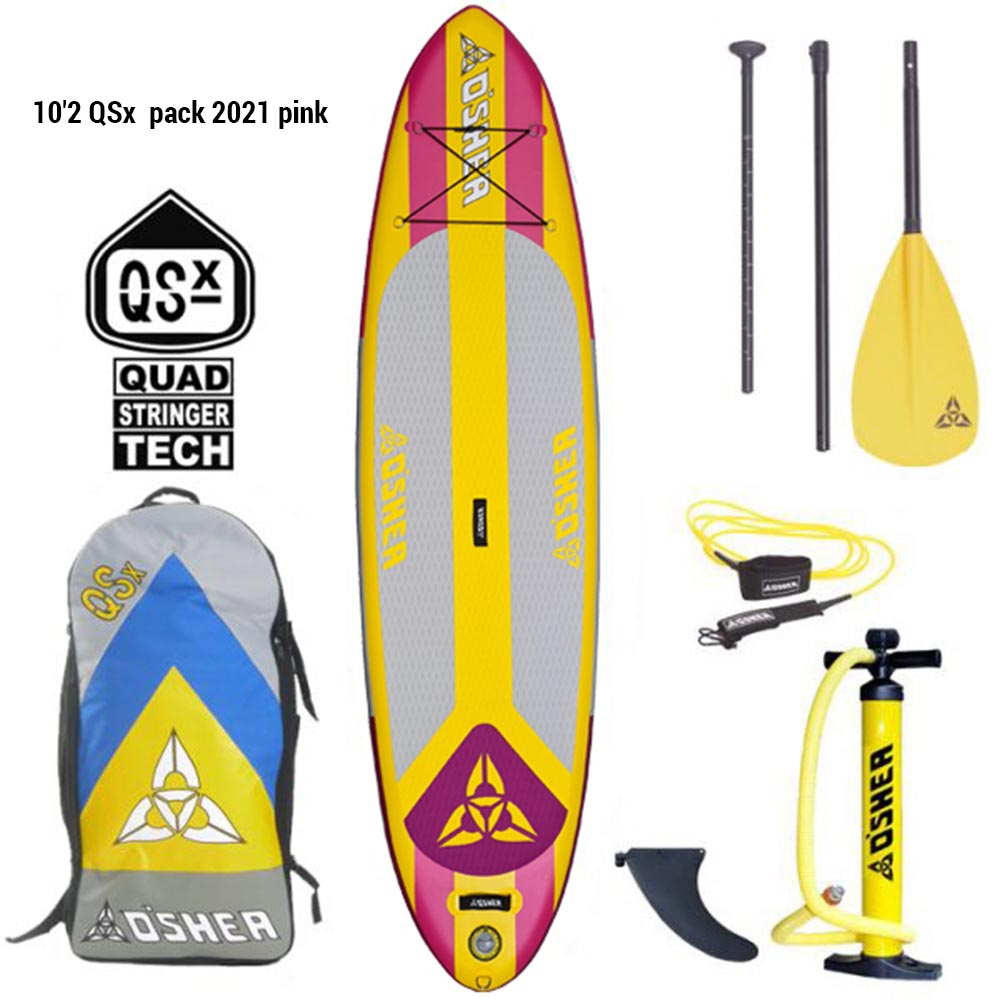 OShea-2021-Paddle-boards_0000_10'2 QSx  pack 2021 pink copy