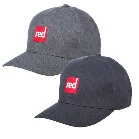 2021_0016_Red Original Paddle Cap