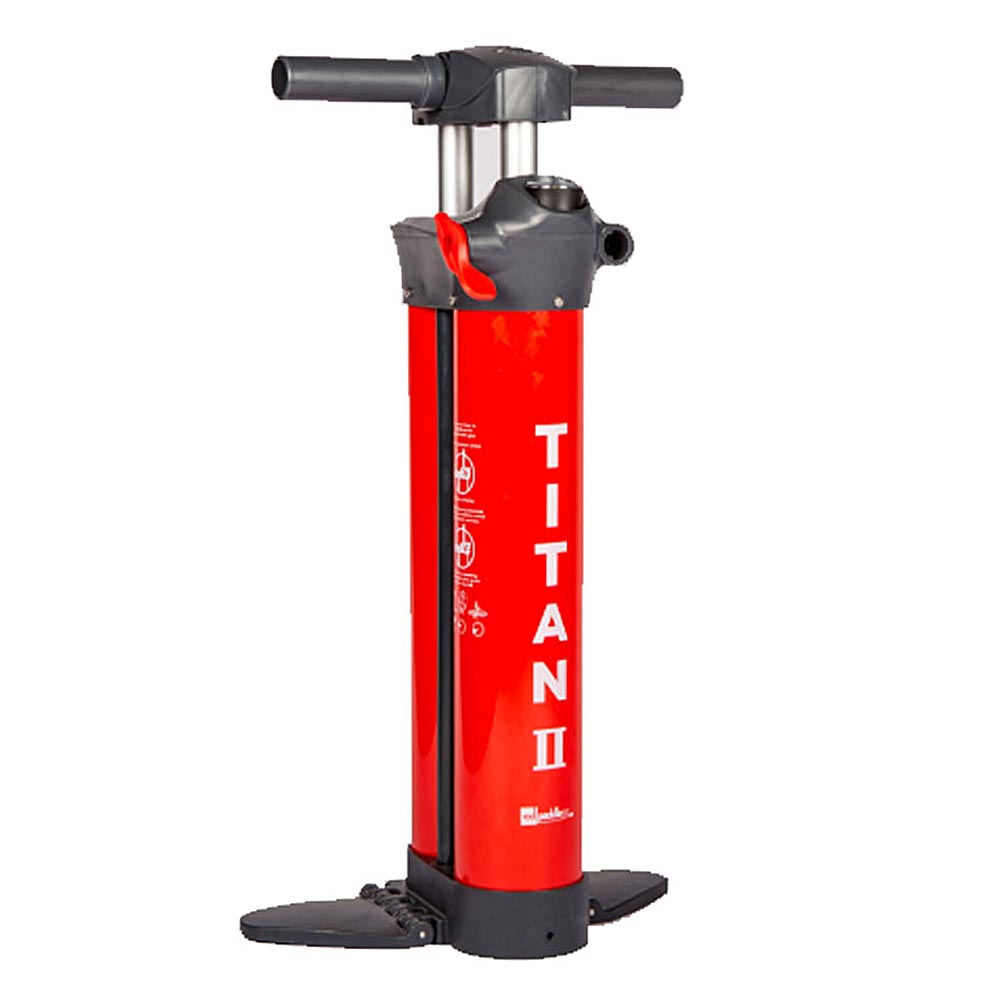 RED-TITAN PUMP-2021