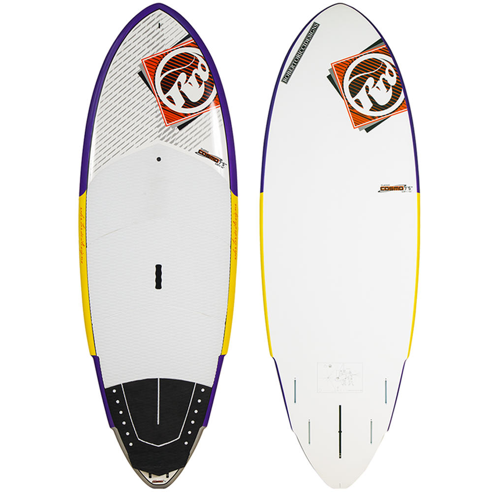 RRD Cosmo Sup 7-5 Classic Paddle Board.png
